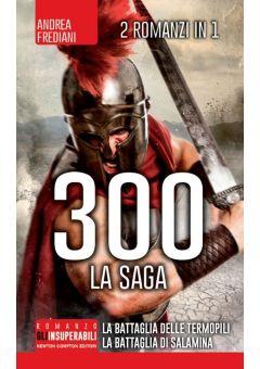 300. La saga