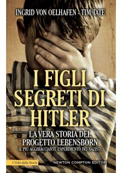 I figli segreti di Hitler