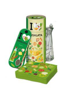 I love Insalata