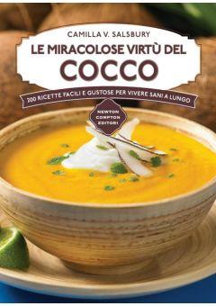 Le miracolose virtù del cocco