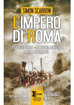 L'impero di Roma