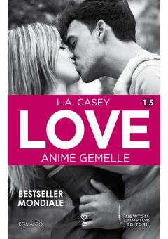 Love 1.5. Anime gemelle