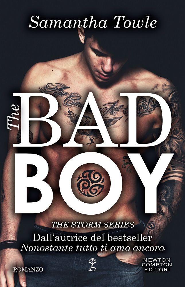 THE BAD BOY  scontato euro 5,00