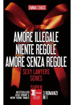 Amore illegale - Niente regole - Amore senza regole