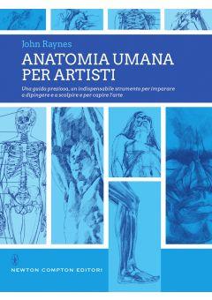 Anatomia umana per artisti