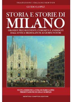 Storia e storie di Milano