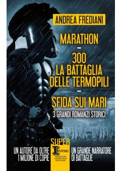 Marathon - 300. La battaglia delle Termopili - Sfida sui mari