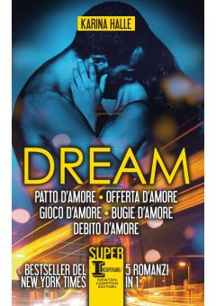 Dream. La serie completa