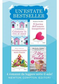 Un'estate bestseller