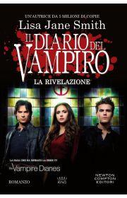 episodi del diario del vampiro