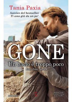 Gone. Un bacio è troppo poco
