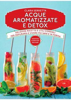Acque aromatizzate e detox