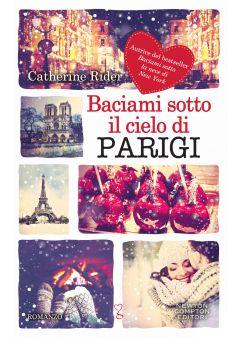 Baciami sotto il cielo di Parigi