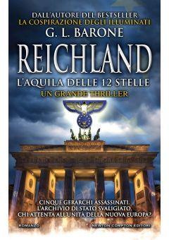 Reichland. L'aquila delle dodici stelle