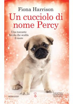 Un cucciolo di nome Percy