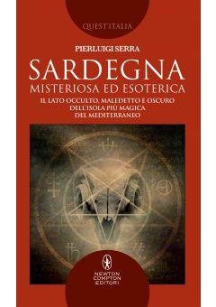 Sardegna misteriosa ed esoterica