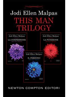 This man trilogy cofanetto 3 volumi