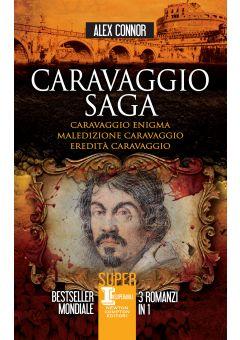 Caravaggio saga