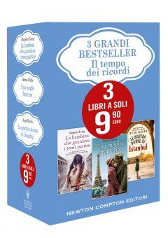 3 grandi bestseller - Il tempo dei ricordi