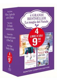 4 grandi bestseller - La magia del Natale