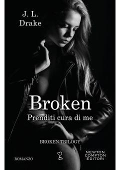 Broken. Prenditi cura di me