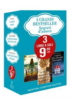 3 grandi bestseller - Segreti d'amore