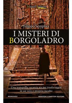 I misteri di Borgoladro