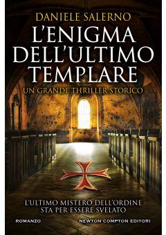 L'enigma dell'ultimo templare