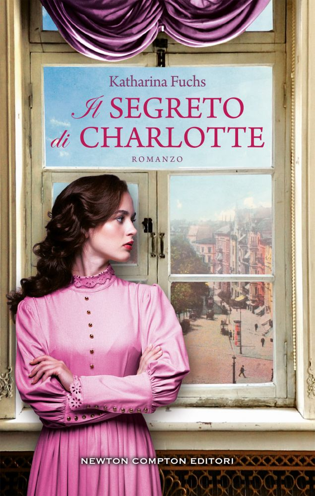 Il segreto di Charlotte - Newton Compton Editori