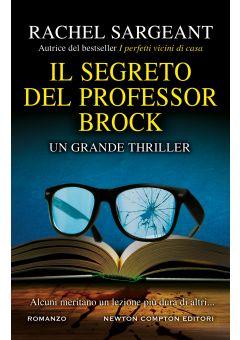 Il segreto del professor Brock
