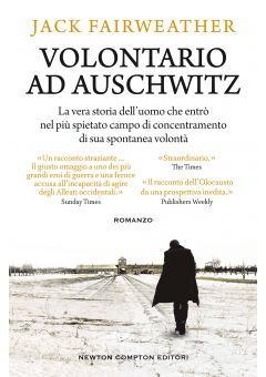 Volontario ad Auschwitz