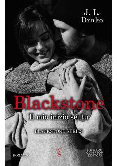 Blackstone. Il mio inizio sei tu