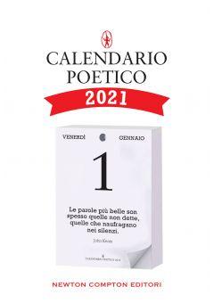 Calendario poetico 2021