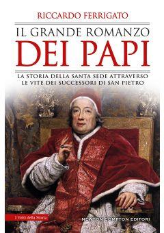 Il grande romanzo dei papi