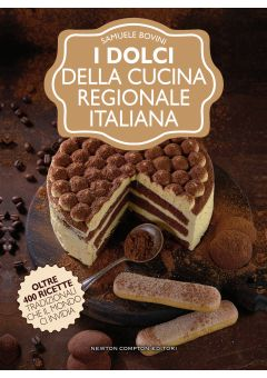 I dolci della cucina regionale italiana