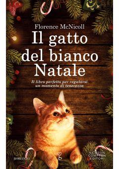 Il gatto del bianco Natale