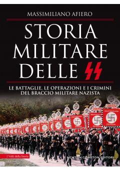 Storia militare delle SS