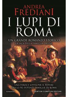 I Lupi di Roma