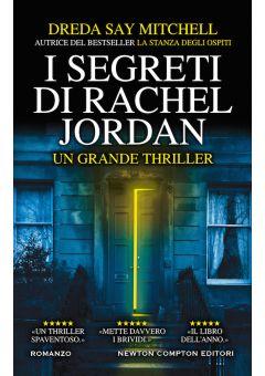 I segreti di Rachel Jordan
