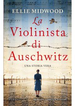 La violinista di Auschwitz