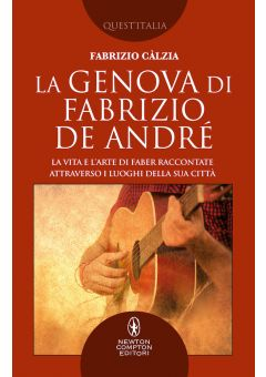 La Genova di Fabrizio De André