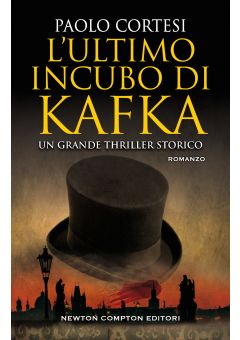 L'ultimo incubo di Kafka