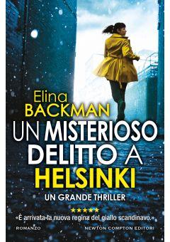 Un misterioso delitto a Helsinki
