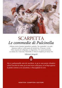 Le commedie di Pulcinella