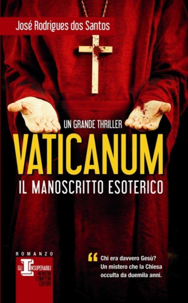 Manoscritto esoterico pdf vaticanum il