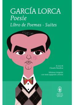 Poesie. Libro de Poemas - Suites