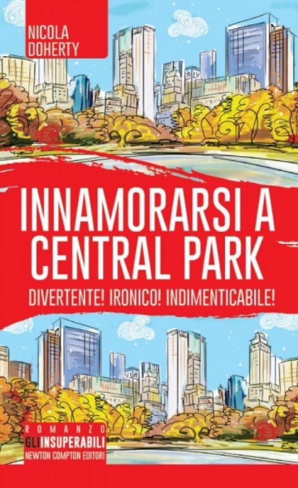Risultati immagini per innamorarsi a central park