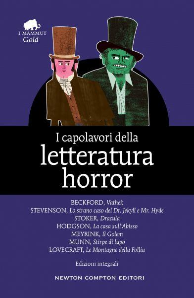 Risultati immagini per libri horror
