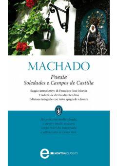 Poesie. Soledades e Campos de Castilla