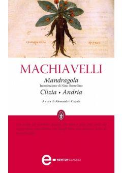Mandragola - Clizia - Andria